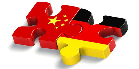 China Import Export Deutschland Made in Germany Qualität
