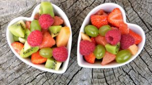 Früchte Vitamine Vitamin C