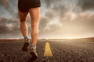 Sport Bewegung Fitness