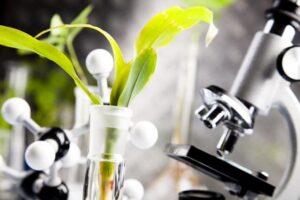 Labor Sicherheit geprüfte Ware geprüfte Qualität reine Rohstoffe Analyse