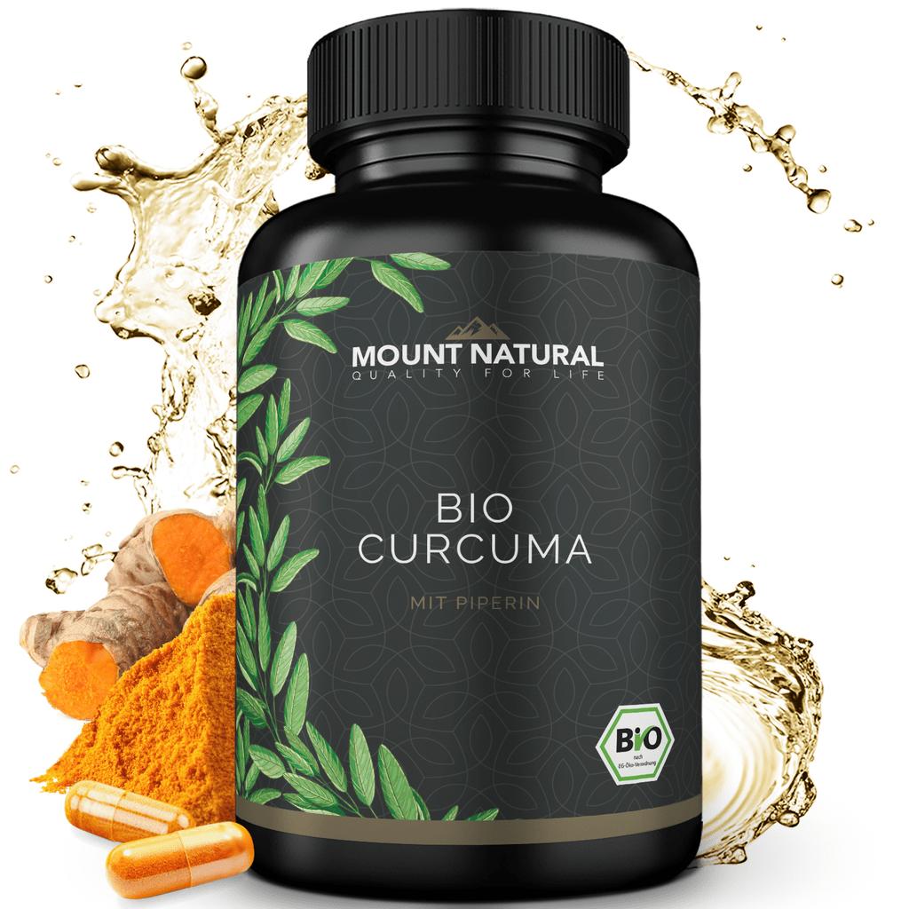 Bio Curcuma