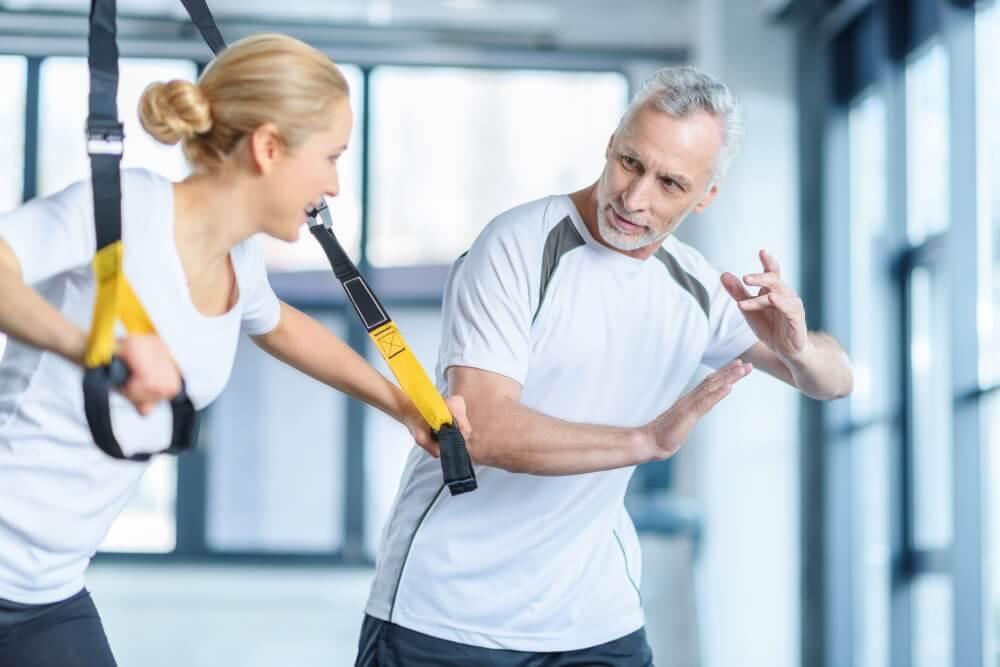 Magnesium Wirkung aktiver Lebensstil