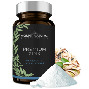 MOUNT NATURAL Premium Zink