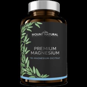 Produktbild MOUNT NATURAL Premium Magnesium