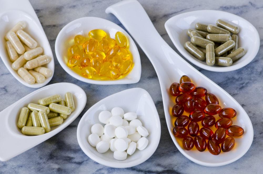 Synthetische vs. natürliche Vitamine