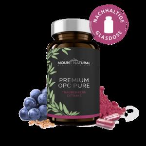 MOUNT NATURAL Produktbild Premium OPC Pure