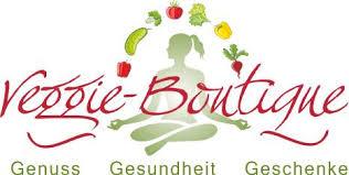 Logo Veggie-Boutique Burghausen