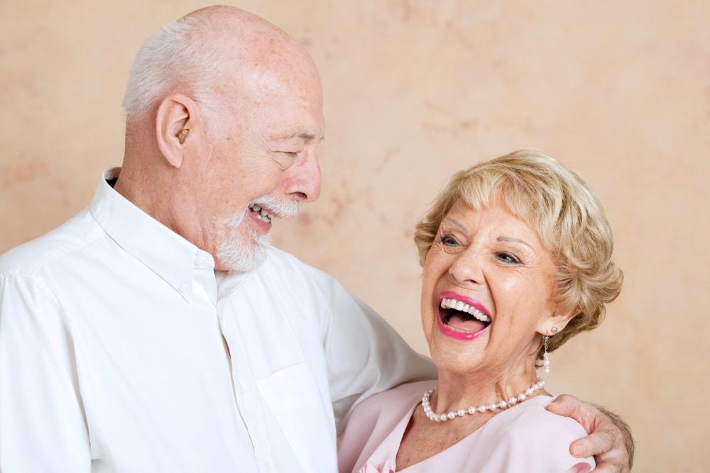 Calcium - starke Knochen und Zähne